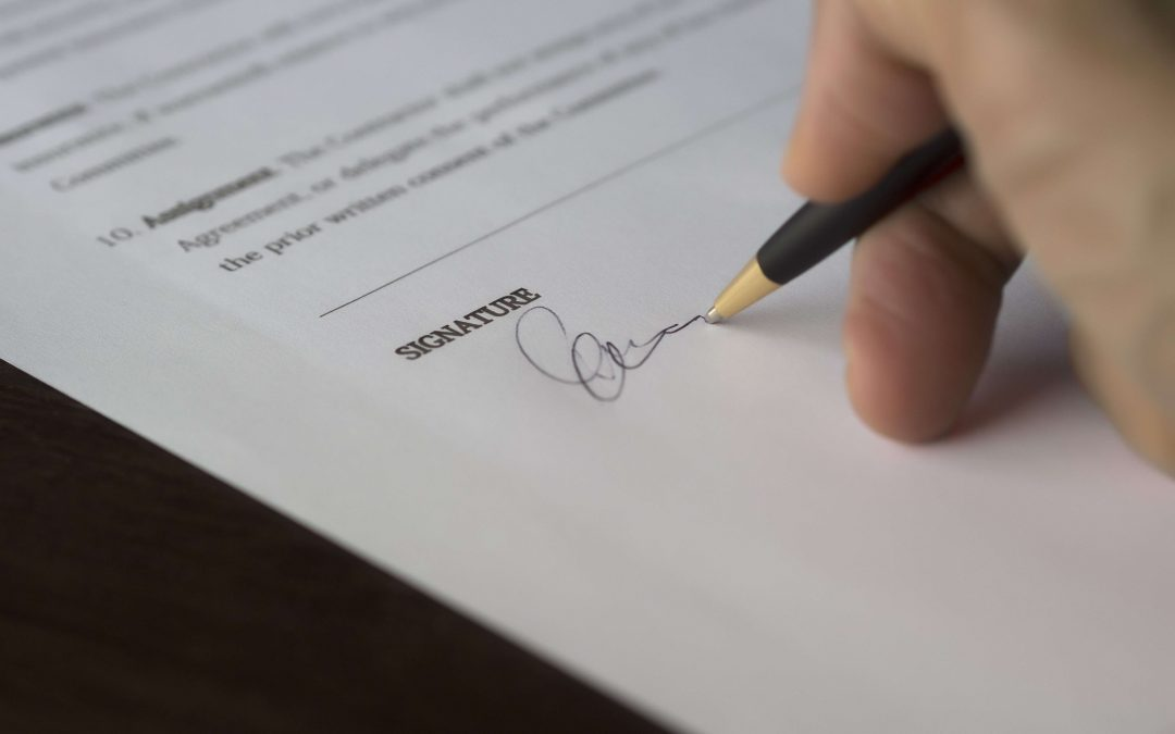 Six Tips To Consider When Renewing Your Lease