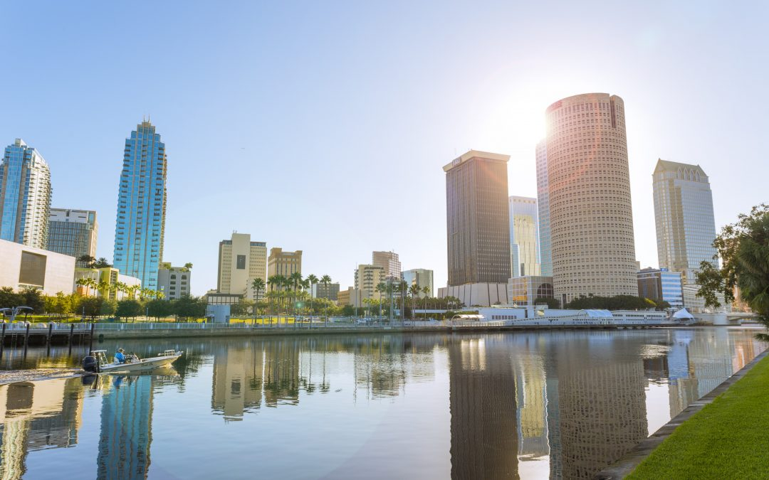 Tampa Bay Economy in Q1 of 2019