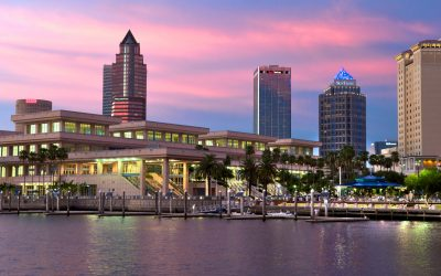Tampa Bay Economy in Q2 of 2019
