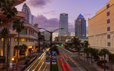 Q4 2019 Tampa Commercial Real Estate Update