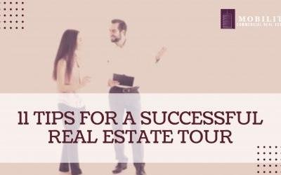 11 Tips for a Successful Real Estate Tour