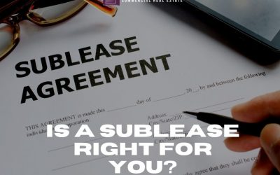 Is a Sublease Right For You?